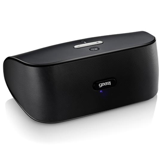Gear4 StreetParty Wireless (PG748EUK ) - Achat / Vente Enceinte PC sur Cybertek.fr - 0