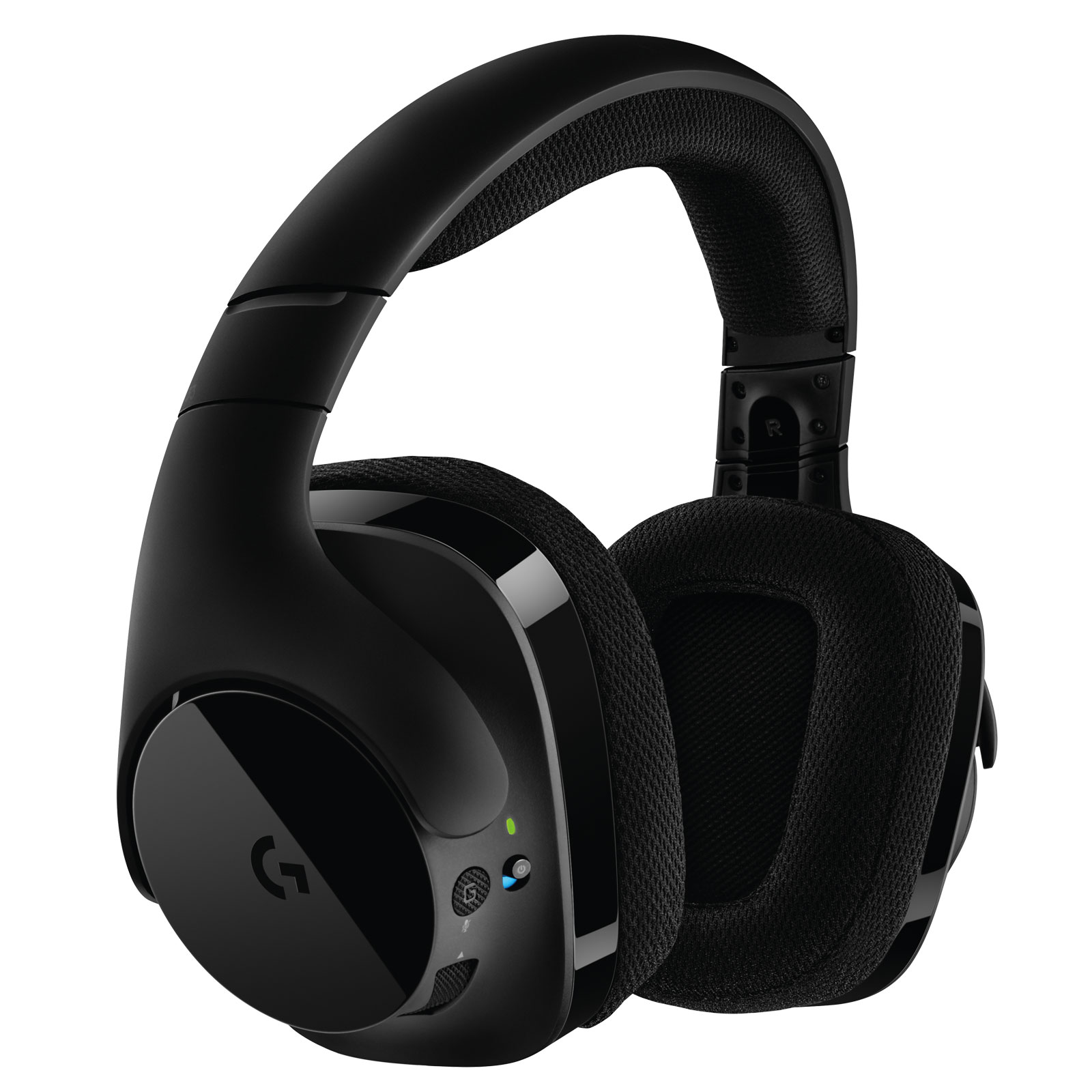 Logitech G533 Prodigy Wireless Gaming Headset 7.1 Surround - Micro-casque - 2