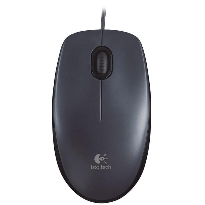 Logitech Mouse M90 - Souris PC Logitech - Cybertek.fr - 0
