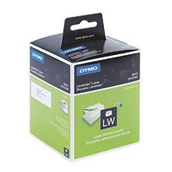 Dymo Papier imprimante MAGASIN EN LIGNE Cybertek