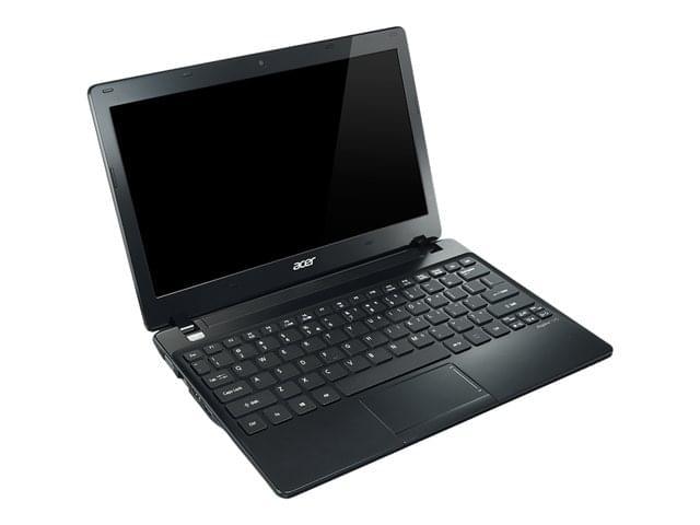 Acer V5-121-C74G32nkk Noir (NX.M83EF.003) - Achat / Vente PC Portable sur Cybertek.fr - 0