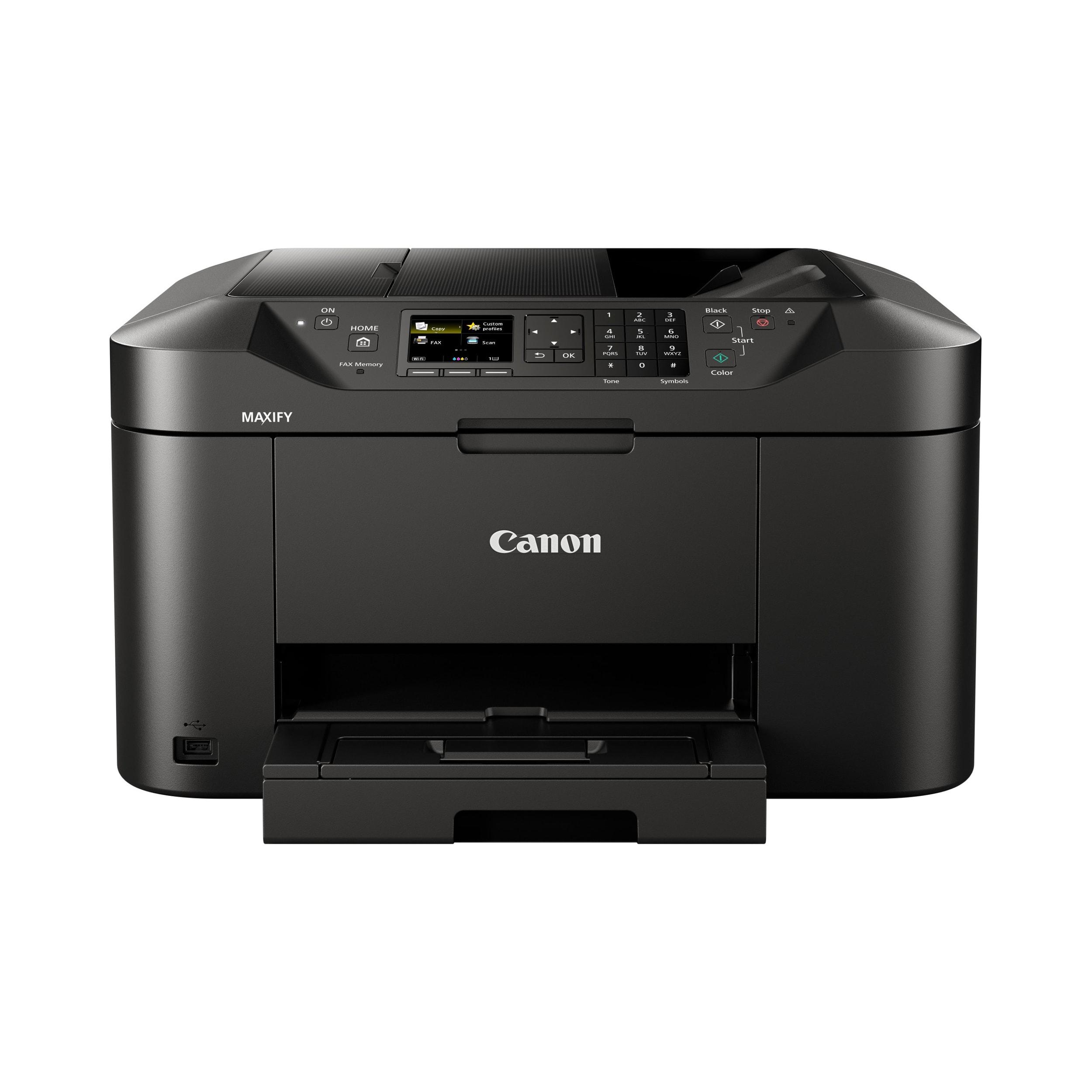 Imprimante multifonction Canon MAXIFY MB2155 - Cybertek.fr - 0