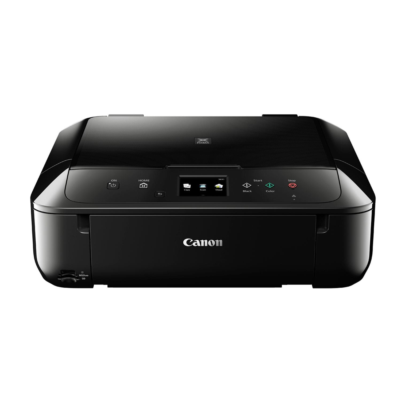 Canon PIXMA MG6850 Noire (0519C085) - Achat / Vente Imprimante multifonction sur Cybertek.fr - 0