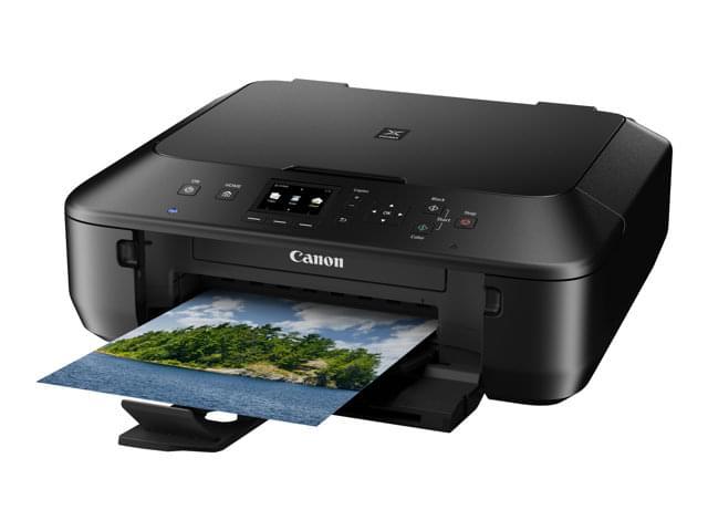 Canon PIXMA MG5550 (8580B006) - Achat / Vente Imprimante Multifonction sur Cybertek.fr - 0