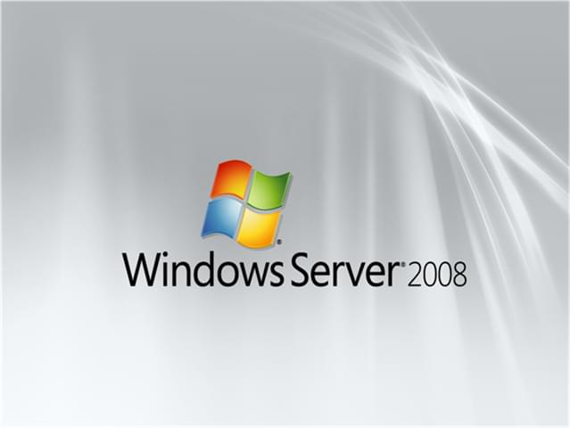 Microsoft Windows Server 2008 Foundation DUST (1CPU / 15cal) - Logiciel système exploitation - 0