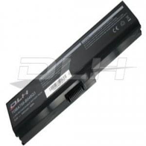 Batterie Toshiba L670 - TOBA750-B048Q3 pour Notebook - Cybertek.fr - 0
