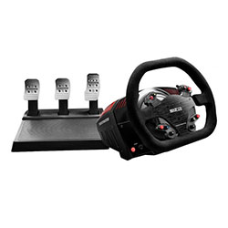 image produit ThrustMaster TS-XW Racer Sparco P310 Competition Mod Cybertek