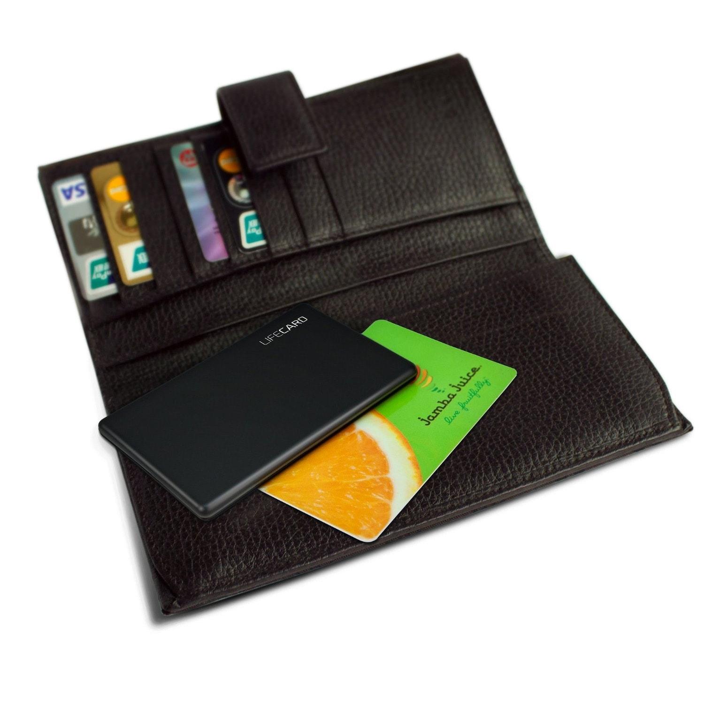Antec PowerBank LifeCard 2000 mAh (0-761345-011532) - Achat / Vente Accessoire Téléphonie sur Cybertek.fr - 3
