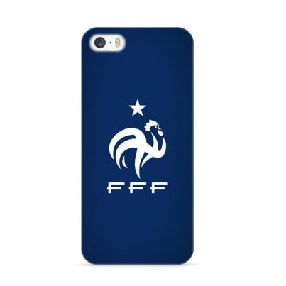 No Name Coque iPhone 5/5S (FFF308159) - Achat / Vente Accessoire Téléphonie sur Cybertek.fr - 0