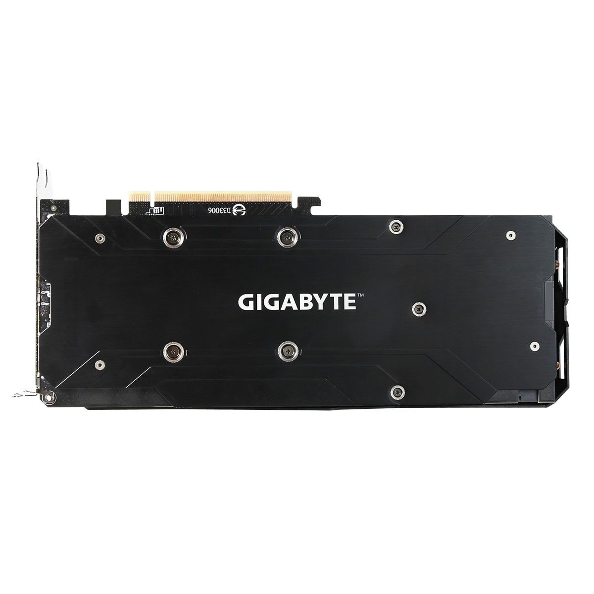 Gigabyte GeForce GTX 1060 G1 Gaming-6GD (GTX1060 G1 Gaming-6GD) - Achat / Vente Carte Graphique sur Cybertek.fr - 3