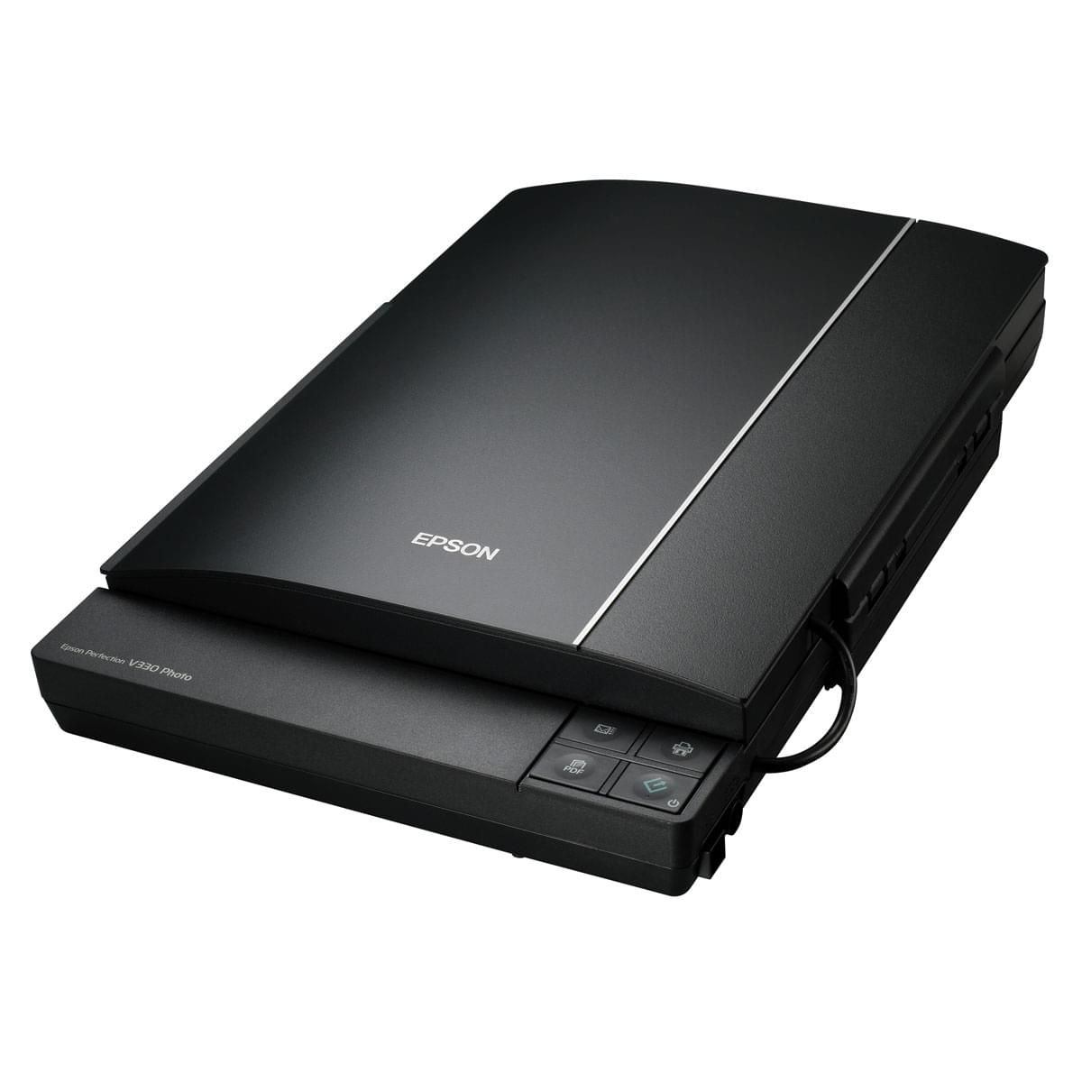 Epson Perfection V330 Photo (B11B200315) - Achat / Vente Scanner sur Cybertek.fr - 0