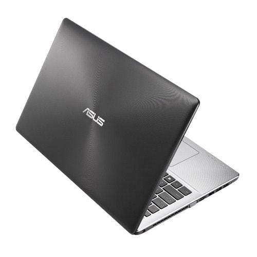 Asus X550VX-DM080T (90NB0BBJ-M00910) - Achat / Vente PC Portable sur Cybertek.fr - 0