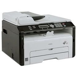Imprimante multifonction Ricoh SP 220SNw - Cybertek.fr - 0
