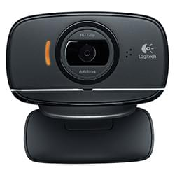 Logitech Caméra / Webcam HD Webcam C525 Cybertek