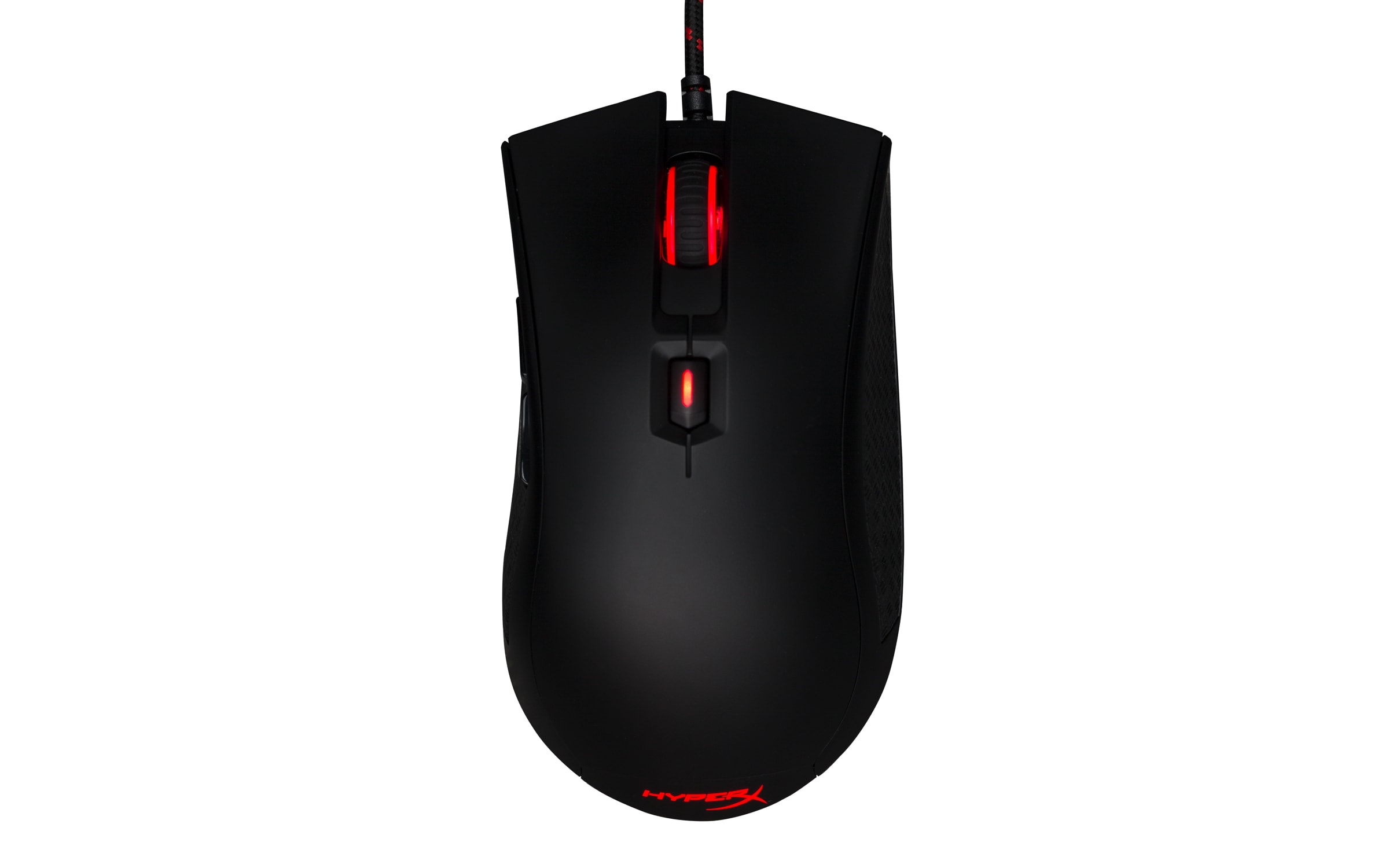 HyperX PULSEFIRE FPS Gaming Mouse - Souris PC HyperX - Cybertek.fr - 3