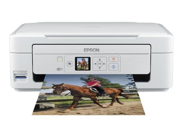 Epson Expression Home XP-315 WiFi (C11CC92304) - Achat / Vente Imprimante Multifonction sur Cybertek.fr - 0