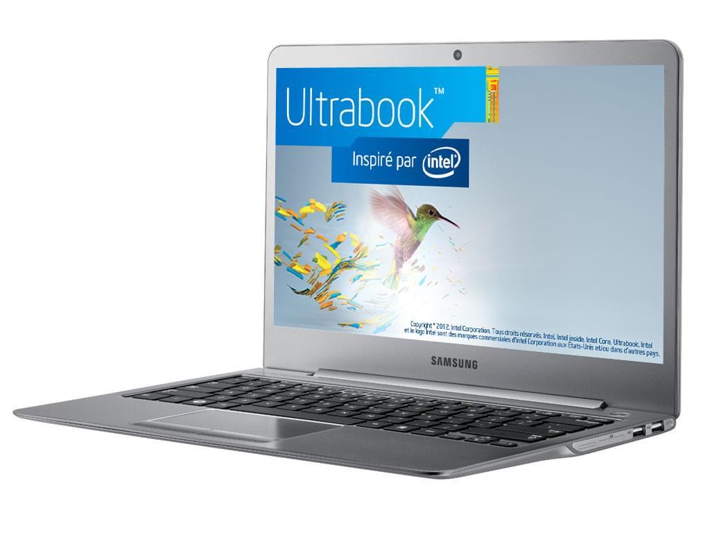 Samsung NP530U3C-A02 (NP530U3C-A02FR) - Achat / Vente PC portable sur Cybertek.fr - 0