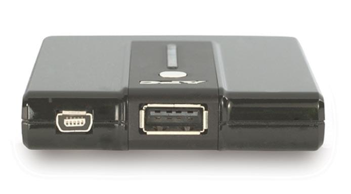 APC Batterie USB appareils mobiles(iPod,PSP,Palm)UPB10 (UPB10-EC soldé) - Achat / Vente Accessoire Jeux sur Cybertek.fr - 0