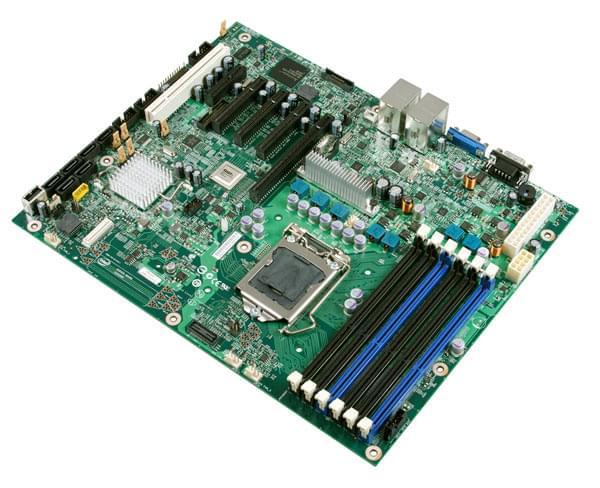 Intel S3420GPLC (S3420GPLC) - Achat / Vente Carte mère sur Cybertek.fr - 0