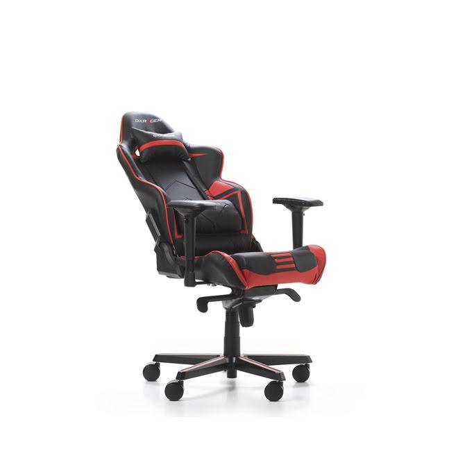 DXRacer Racing Pro R131-NR Noir/Rouge - Siège PC Gamer - 2