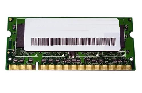 No Name SO-DIMM 256Mo DDR2 FSB533 - Mémoire PC portable No Name - 0