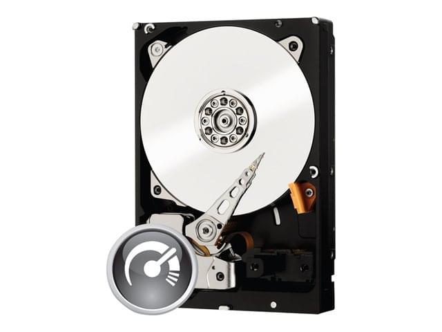 "WD WD1003FZEX 1To 7200 Tr/min - Disque dur interne 3.5"" - 0"