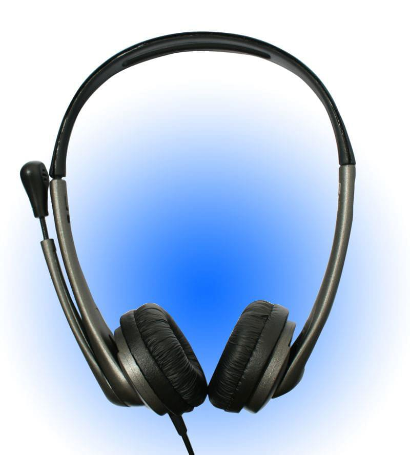 Bluestork MC190 (BS-MC190 (FDV)) - Achat / Vente Micro-casque sur Cybertek.fr - 0