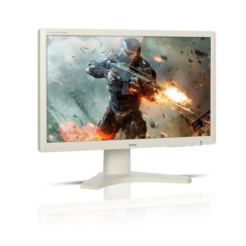 Iiyama PLB2776HDS-W2 (PLB2776HDS-W2) - Achat / Vente Ecran PC sur Cybertek.fr - 0