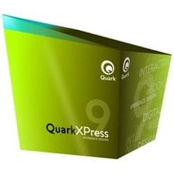 Quark MAJ Quark XPress de V6/7/8 vers V9 - Logiciel application - 0