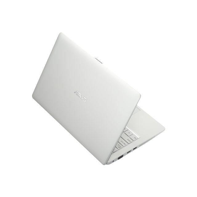 Asus X200MA-CT015H Blanc (X200MA-CT015H) - Achat / Vente PC Portable sur Cybertek.fr - 0