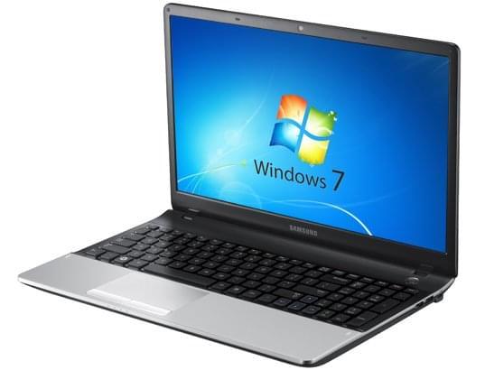 Samsung NP300E7A-S08 (NP300E7A-S08FR) - Achat / Vente PC portable sur Cybertek.fr - 0