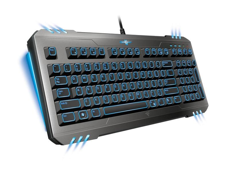 Razer Marauder StarCraft II - Clavier PC Razer - Cybertek.fr - 0