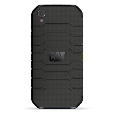 Cat S41 32Go Dual-SIM Black (CS41-DAB-EUR-EN) - Achat / Vente Téléphonie sur Cybertek.fr - 1