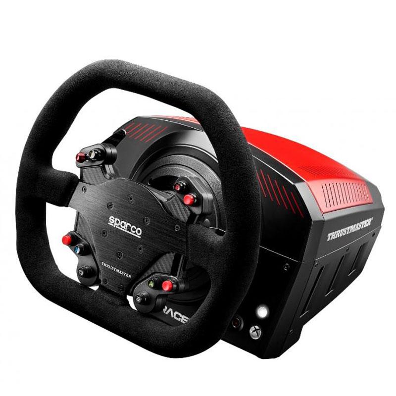 ThrustMaster TS-XW Racer Sparco P310 Competition Mod (4460157) - Achat / Vente Périphérique de jeu sur Cybertek.fr - 2