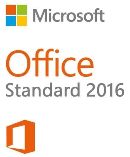 Microsoft Licence Office 2016 Standard Education Open A (021-10539) - Achat / Vente Logiciel Suite bureautique sur Cybertek.fr - 0
