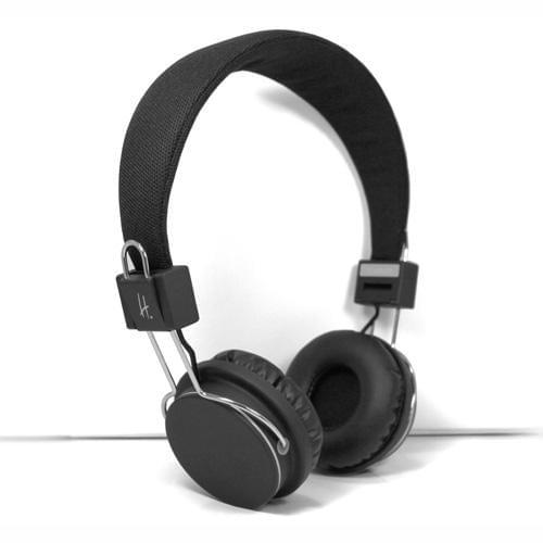 Halterrego Double H Noir (MICHALBMCA) - Achat / Vente Micro-casque sur Cybertek.fr - 0