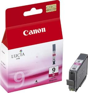 Canon Cartouche PGI-9M Magenta (1036B001) - Achat / Vente Consommable imprimante sur Cybertek.fr - 0