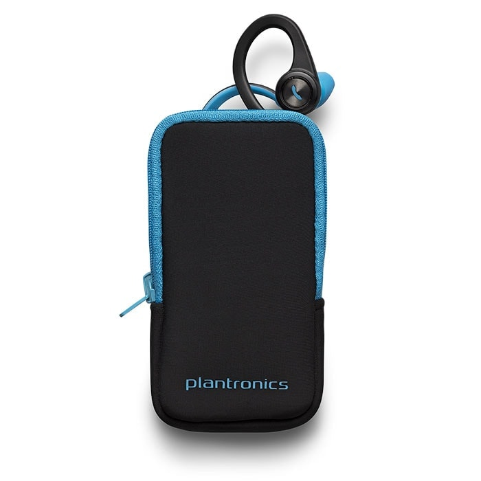 Plantronics BackBeat Fit Vert (Casque Bluetooth Sport) Stereo - Micro-casque - 2