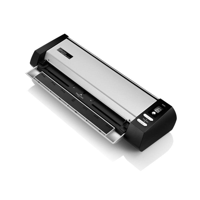 Scanner Plustek MobileOffice D30 résolution 600x600 - 0