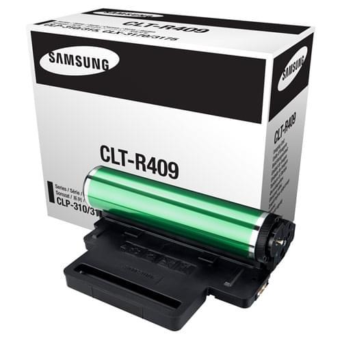 Samsung Kit tambour pour CLP 310 (CLT-R409/SEE) - Achat / Vente Consommable Imprimante sur Cybertek.fr - 0