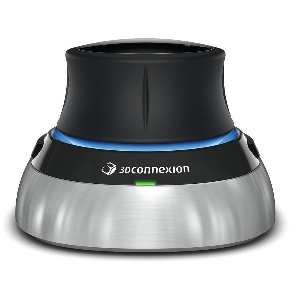 3D Connexion SpaceMouse Wireless (3DX-700043) - Achat / Vente Souris PC sur Cybertek.fr - 3