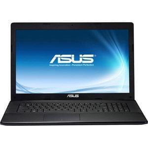Asus R704VD-TY179P (R704VD-TY179P) - Achat / Vente PC Portable sur Cybertek.fr - 0