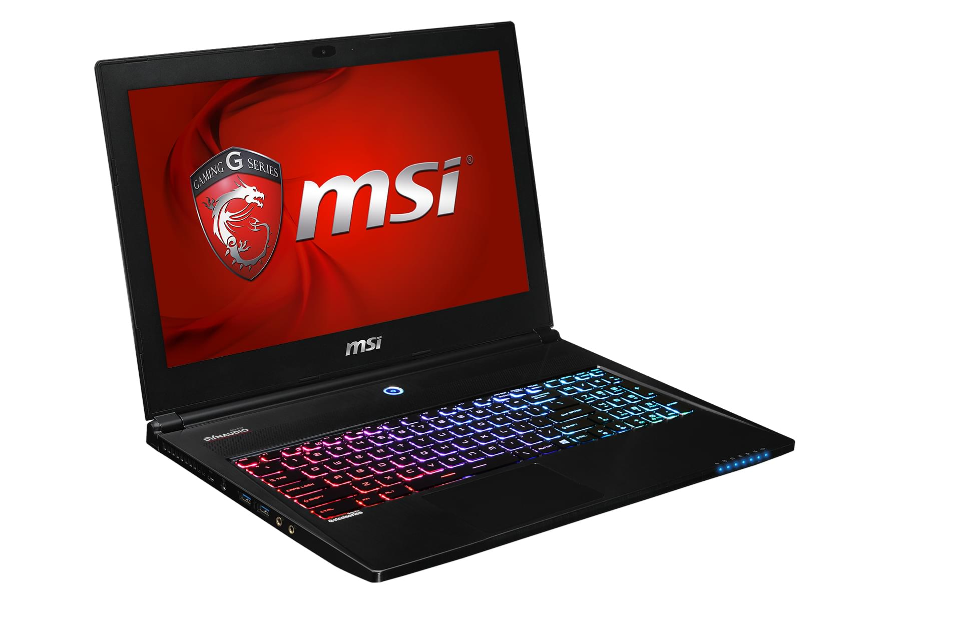 MSI 9S7-16H212-247 - PC portable MSI - Cybertek.fr - 0