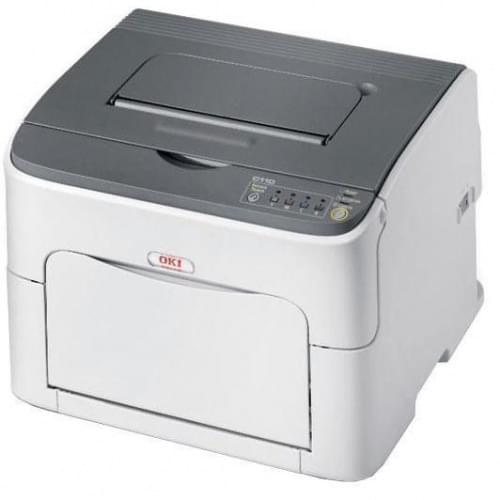 Oki C110 (44173603) - Achat / Vente Imprimante sur Cybertek.fr - 0