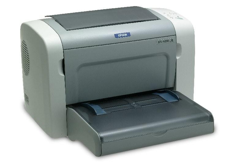 Imprimante Epson EPL-6200 - Cybertek.fr - 0