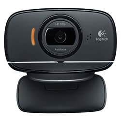 image produit Logitech WebCam C525 Refresh Cybertek