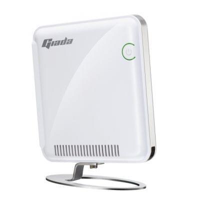 Giada N20-W2531 Blanc - Barebone et Mini-PC Giada - Cybertek.fr - 0