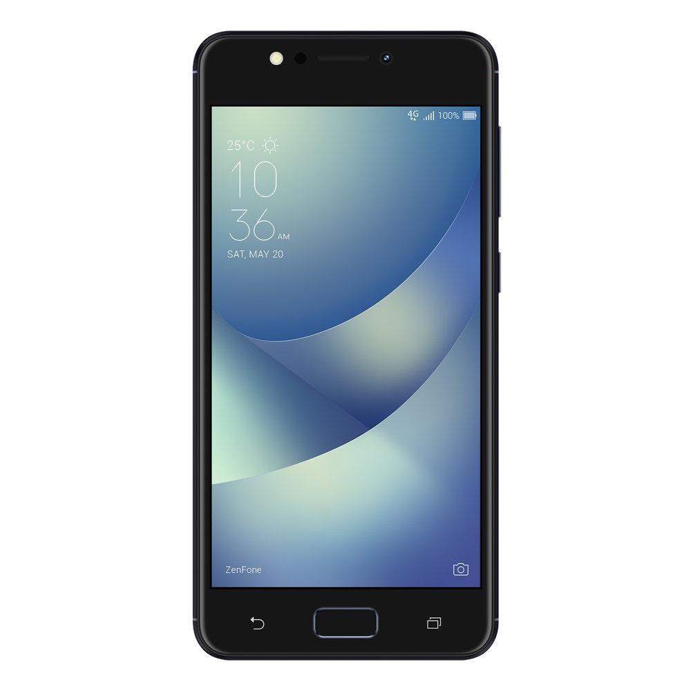 Asus ZenFone 4 MAX ZC520KL 32Go Black - Téléphonie Asus - 0