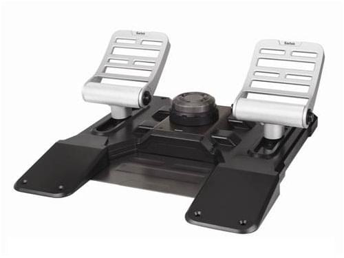 MAD CATZ PRO FLIGHT Combat Rudder Pedals  -  - 0