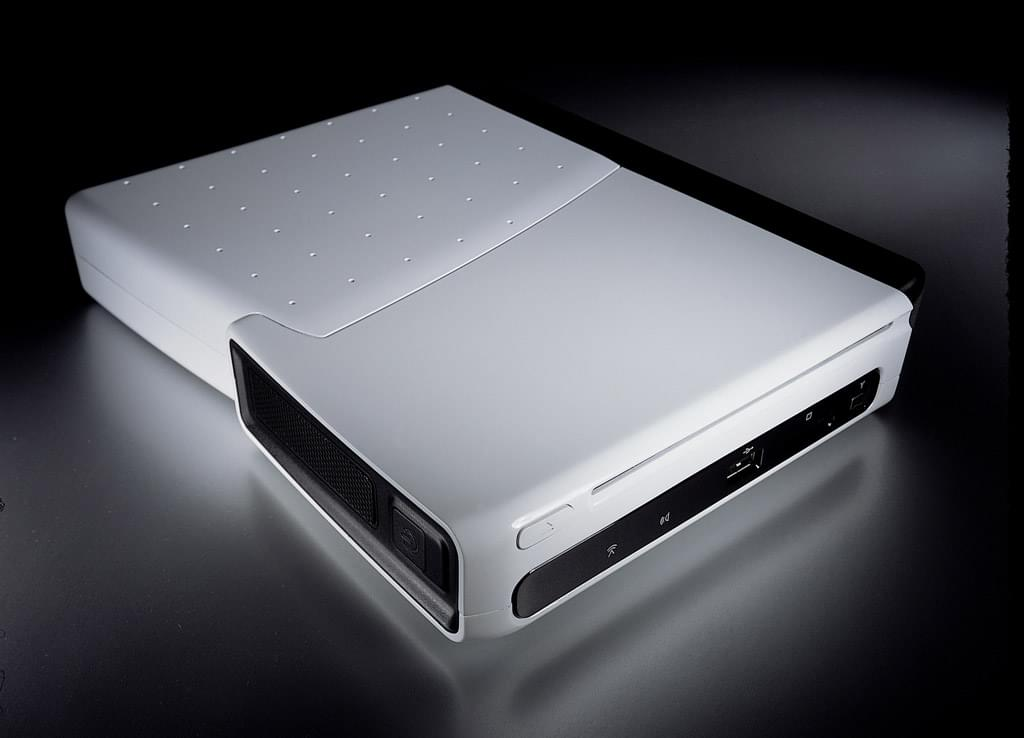 Elite P60 Micro FCPGA +TV Hybrid/DVDRW/WiFi/Télécom. - Barebone et Mini-PC - 0
